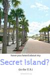 AWESOME secret island of Georgia (U.S.) you MUST see!