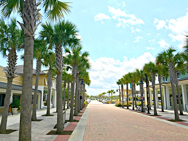 AWESOME secret island - Jekyll Island shopping