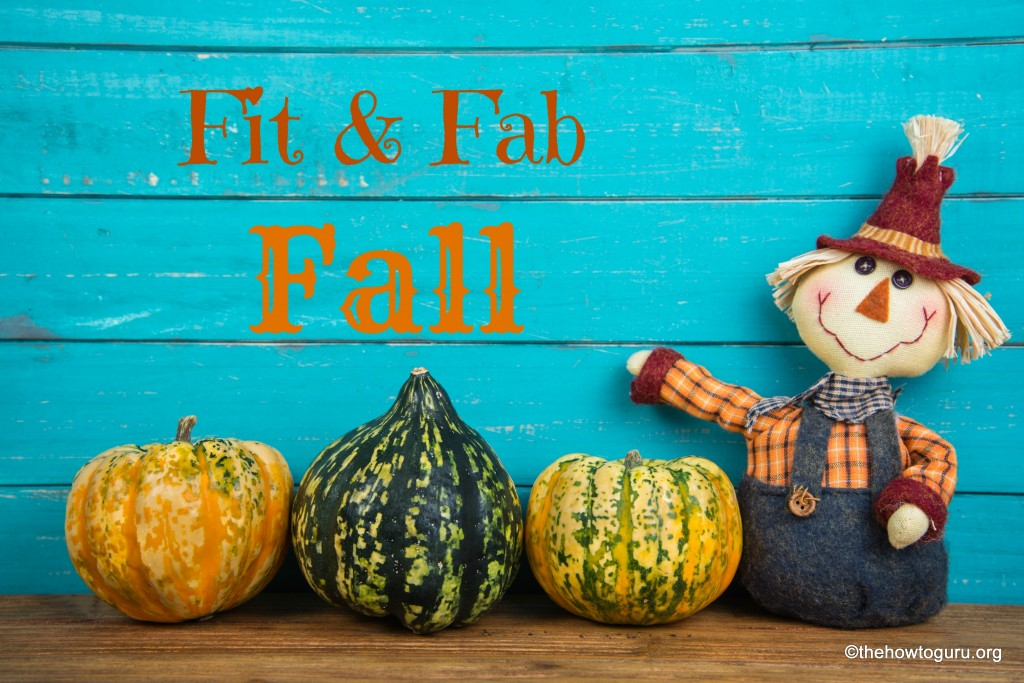 Halloween funny  scarecrow on wooden background