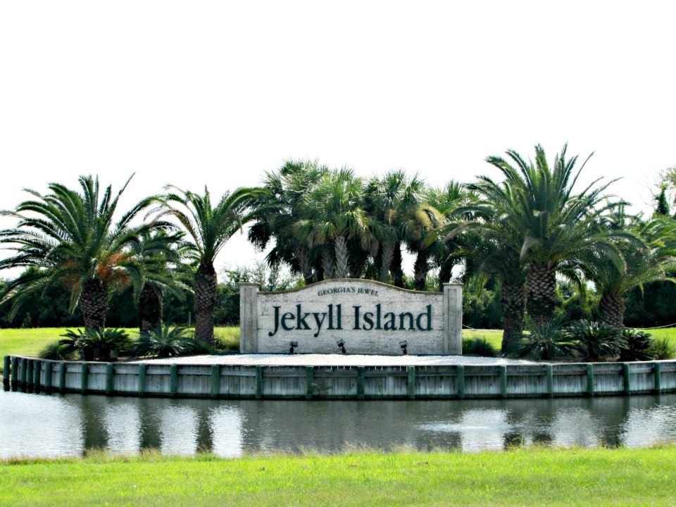 Jekyll Island Campground is perfect destination for families