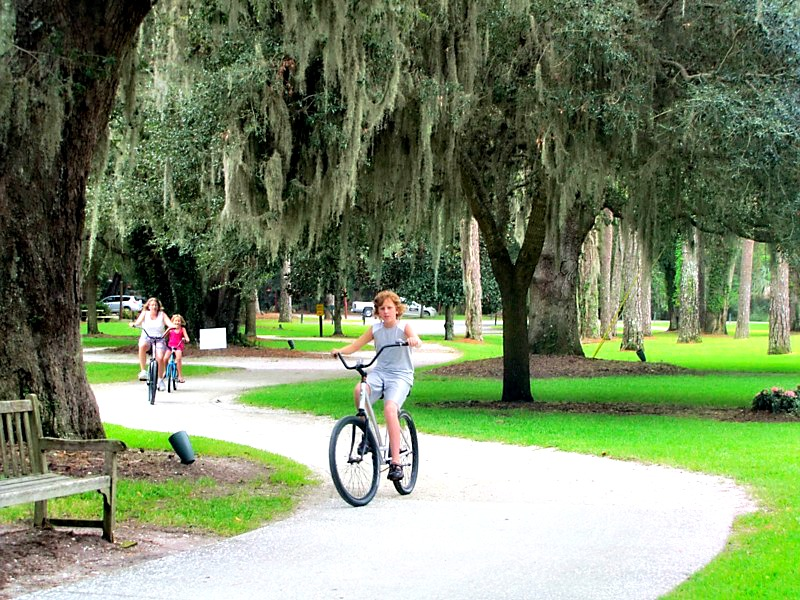 Jekyll Island Adventures with 100 of My Closest Friends {Video}