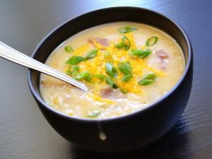Potato Soup drip