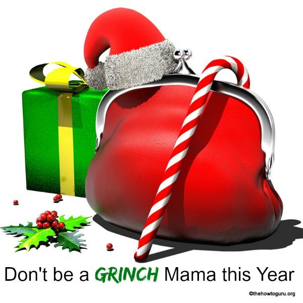ginch mama