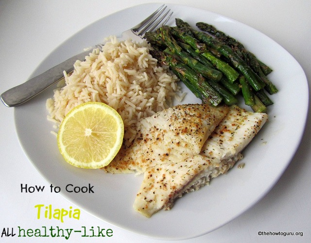 how-to-cook-tilapia