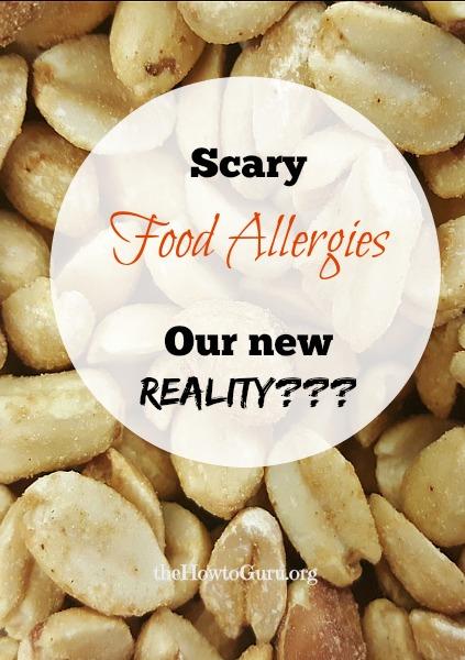 Food Allergy Diet