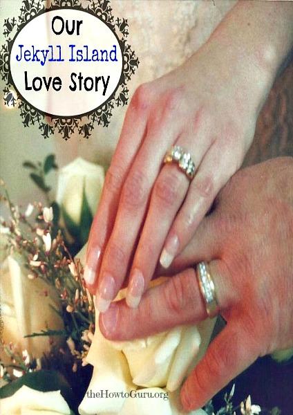 Jekyll Island Love Story that must be heard!