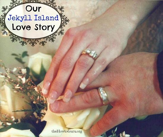 Jekyll Island Love Story you won't believe