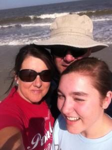 East Coast Road Trip (Day 2) Leaving Tybee Island & Going Where?
