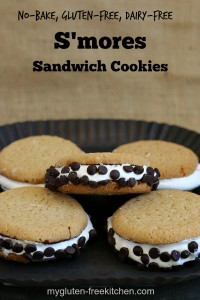 No-Bake-Gluten-Free-Dairy-Free-Smores-Sandwich-Cookies