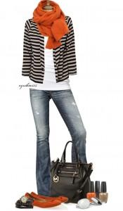 fall outfit #3
