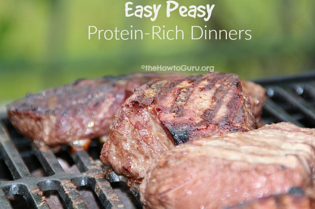 protein-rich-dinners