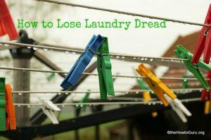 laundry 550