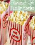 Ultimate COOL MOVIES List for Families!!!