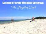 Florida Weekend Getaways
