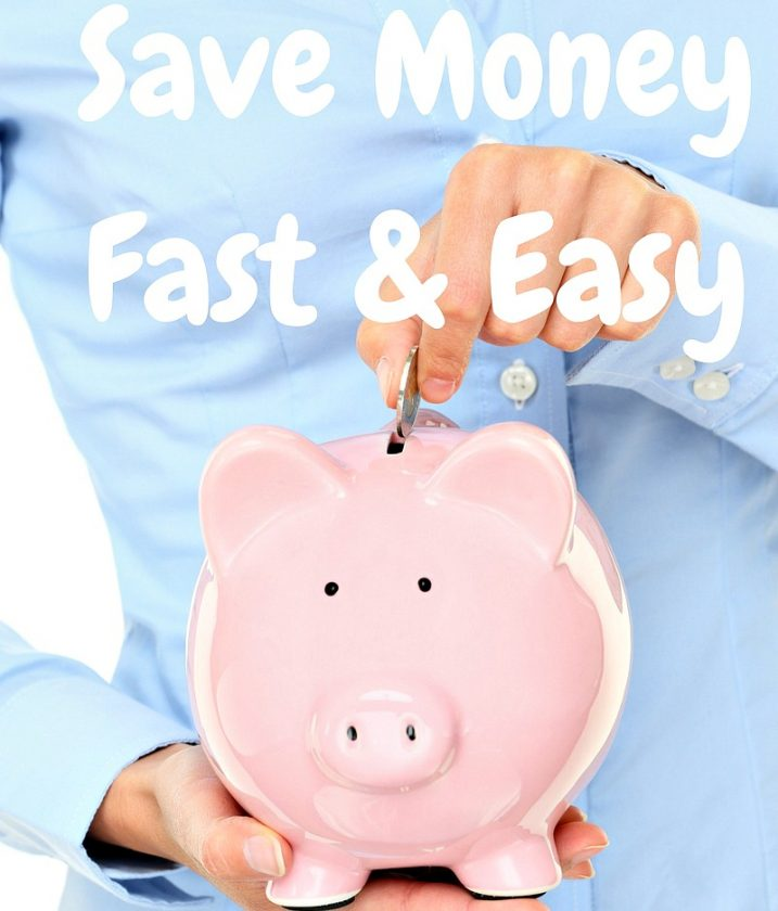 how to get easy money fast