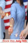 AWESOME July 4th 2016 Tips!