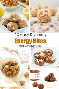 Delicious Easy Recipes