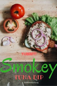 Tuna Dip {Smokey} – YUM! (31 Days of Delicious Easy Recipes Day 21)