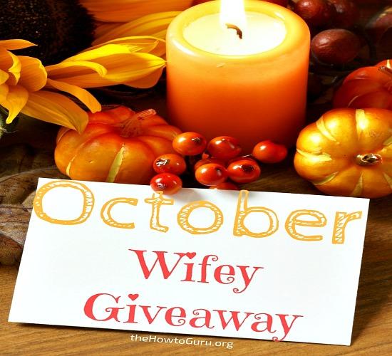 Wifey Giveaway