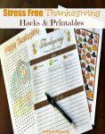 Printables for kids AND Mom