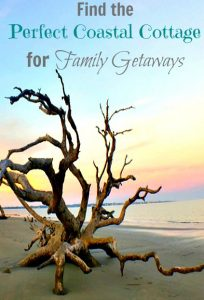 How To Snag The Perfect Family Getaway On The Coast!