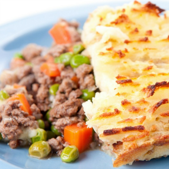 healthy shepherd's pie recipe ready in 25 minutes!!!