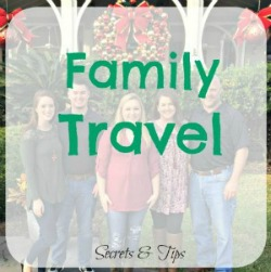 Southern Family Travel