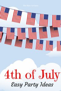 Last Minute 4th Of July Celebration Hacks For Families