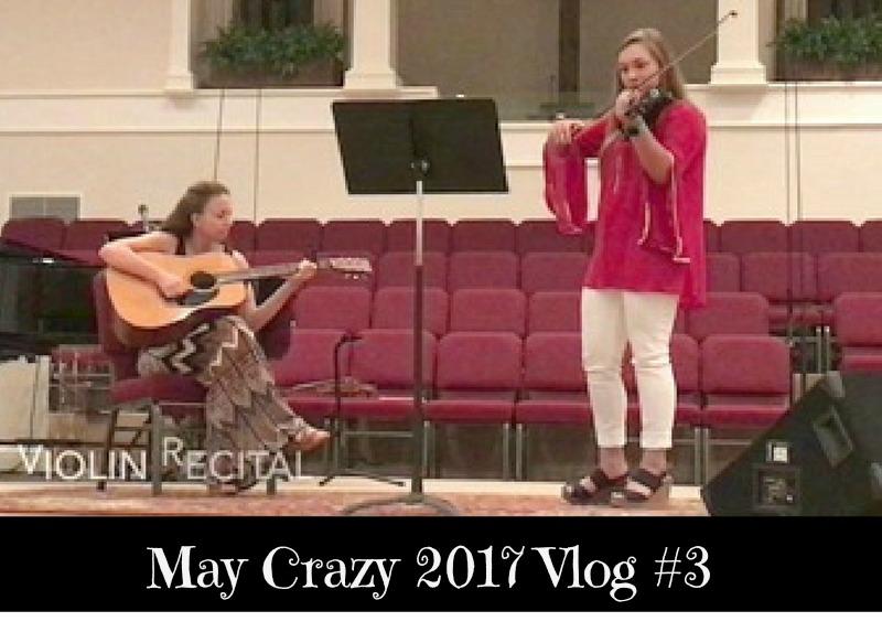 May Crazy - Southern Living Vlog #3