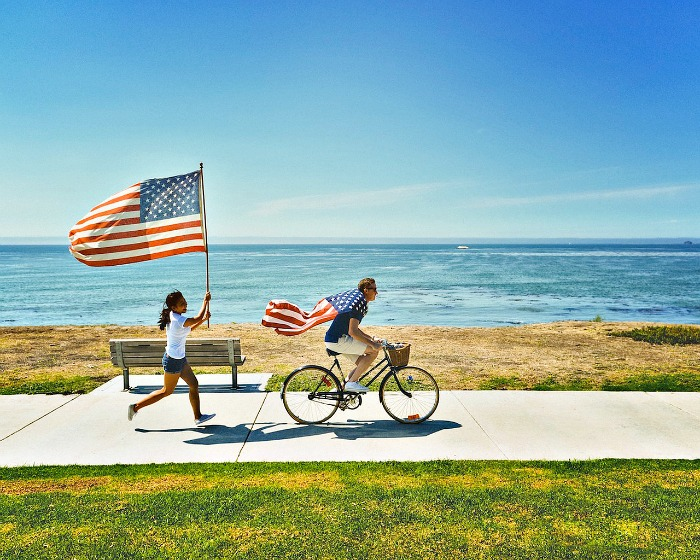 best 4th of July destinations for the most patriotic fun!