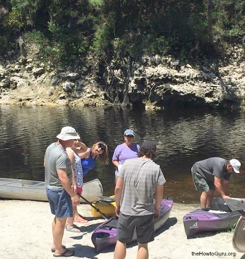 Spirit of the Suwannee Florida Campground Adventures!