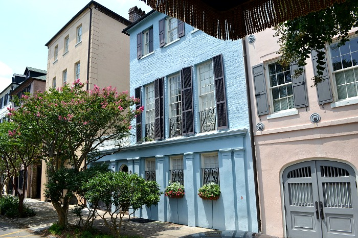 view of Rainbow Homes of Charleston - cheap things to do in Charleston