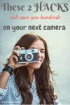 How to save money buying a camera - and fast! Capture special family moments in photographs.and see how to save hundreds like the Guru!!!