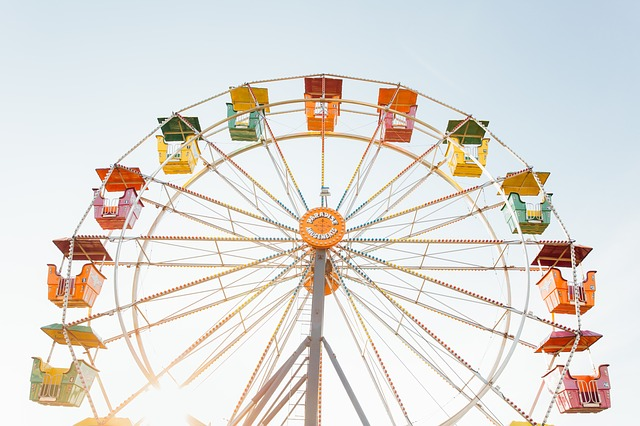 Where are best 2018 fall festivals near me? Greater Gulf State Fair!