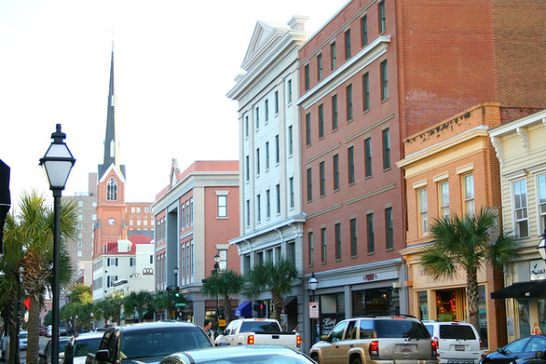 6 Exciting Charleston SC attractions with teens & older kids - Charleston shopping