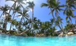 One of the 9 Top Key West Vacation Ideas - Havana Cabana Lagoon Swimming Pool