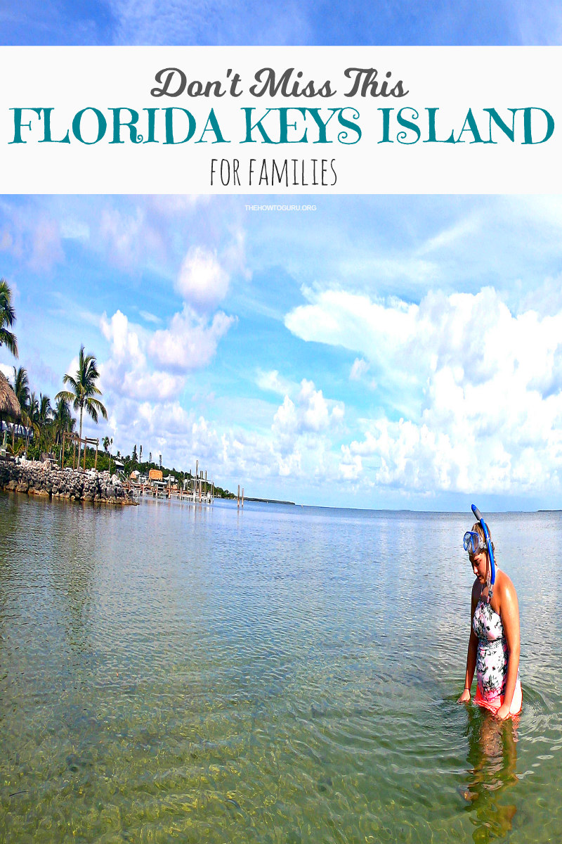 Islamorada Florida Keys - snorkeling