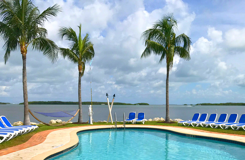 Family Travel Guide to Islamorada Florida Keys - Islamorada resort pool