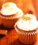 gluten free pumpkin cupcakes recipe