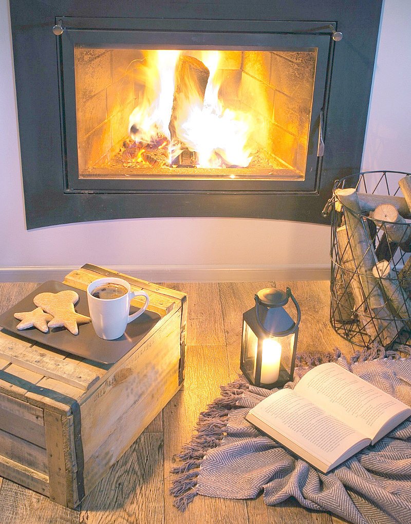 How To Make Your Home Cozy For Fall – 5 Easy Comforts You'll Never Want To Leave