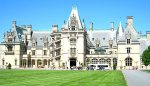 view of the biltmore - places to go in the southern states