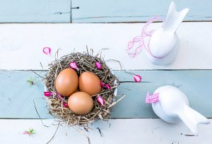 view of Easter ideas DIY