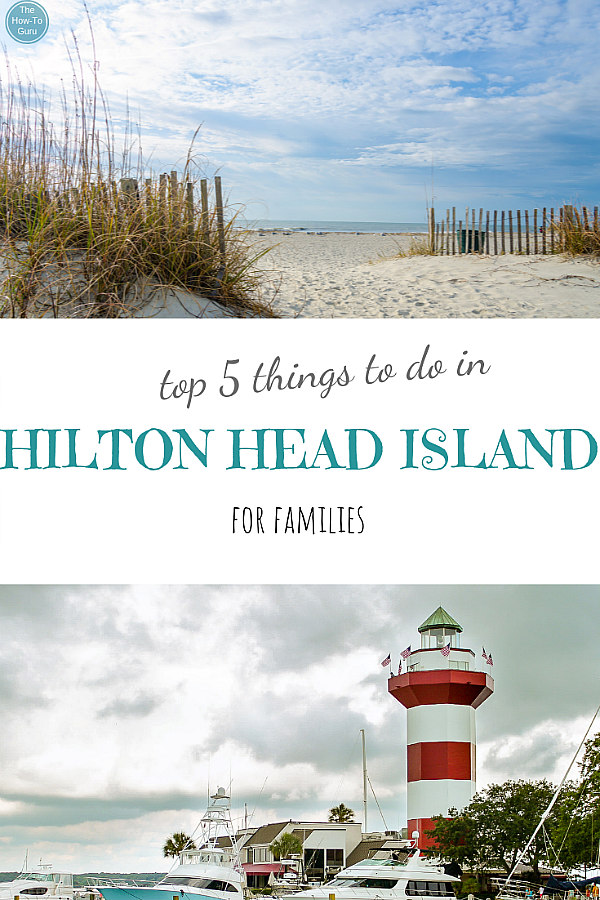 view of lighthouse - things to do in Hilton Head Island