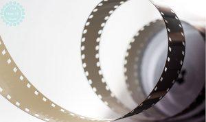view of clean movies reel