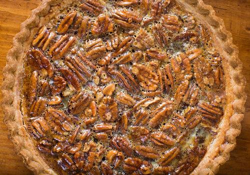 Easy Pecan Pie Recipe: Thanksgiving Dessert To Knock Their Socks Off