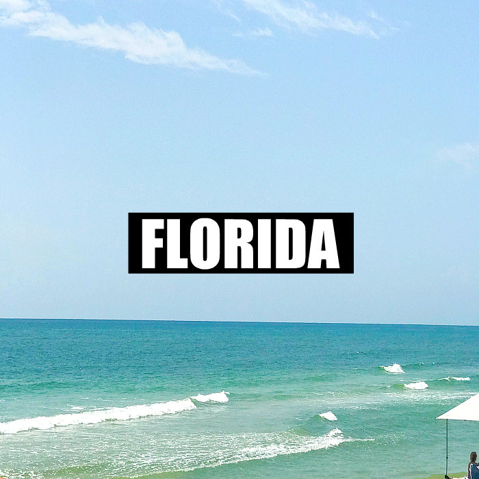 FLORIDA WITH TITLE